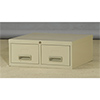 YMI 582 Card Index Cabinet 2 drawers